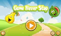 Game Never Stop screenshot 1/3