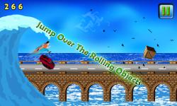 Quake Tsunami screenshot 3/5