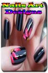 Magic Nails Art Designs screenshot 1/4