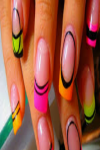 Magic Nails Art Designs screenshot 2/4