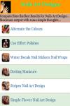 Magic Nails Art Designs screenshot 3/4