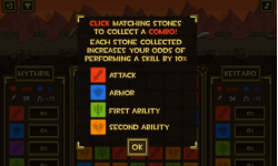Fatal Fighters screenshot 1/4