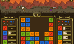 Fatal Fighters screenshot 4/4