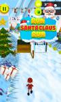 Run Santa Claus Run screenshot 4/6
