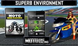 Moto Bike Race 1 screenshot 1/6