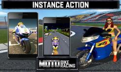 Moto Bike Race 1 screenshot 3/6