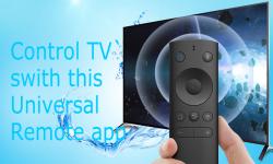 Best Remote TV Control screenshot 1/4