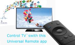 Best Remote TV Control screenshot 2/4