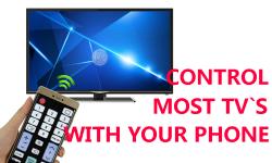 Best Remote TV Control screenshot 3/4