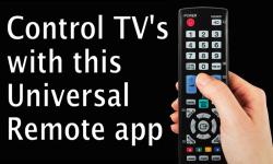 Best Remote TV Control screenshot 4/4