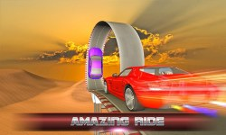 Car Race and Stunts Driver 3D screenshot 2/4