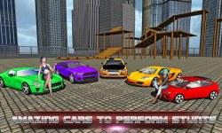 Car Race and Stunts Driver 3D screenshot 4/4