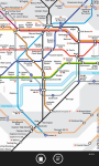 Tube Map Free screenshot 1/6