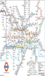 Tube Map Free screenshot 4/6