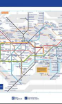 Tube Map Free screenshot 5/6