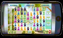 Monsters Match screenshot 2/3