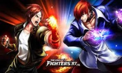the king of fighter screenshot 2/6