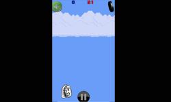 FlappyTroll screenshot 1/3