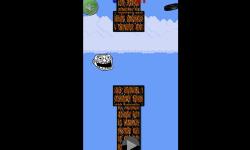 FlappyTroll screenshot 3/3