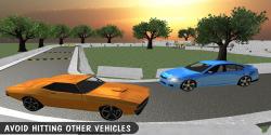 Real 3D Car Parking Simulator screenshot 4/5