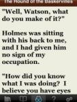 The Sherlock Holmes Collection screenshot 1/1