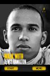 Walk with Lewis Hamilton screenshot 1/1