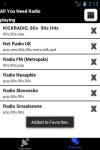 90s Radio  Pro screenshot 3/3