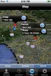 GPS Tracking screenshot 1/1