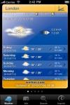 Weather XXL screenshot 1/1