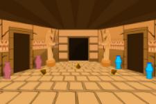 Egypt Pyramid Escape screenshot 1/3