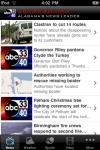 ABC 3340 - Alabama's News Leader screenshot 1/1