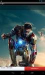 Iron Man 3 HD Wallpapers screenshot 3/4