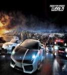 need for speed world screenshot 1/1