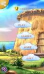 Monster Jump HD screenshot 1/6