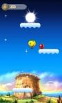 Monster Jump HD screenshot 2/6