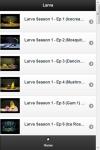Larva Videos screenshot 2/2