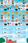 Match 3 Farm Animals screenshot 1/4