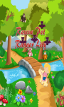 Rescue pet team Ranger Lily game free screenshot 1/3