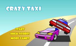 Crazy Taxi 2 screenshot 1/3