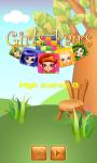 Find Girls Puzzle screenshot 1/4