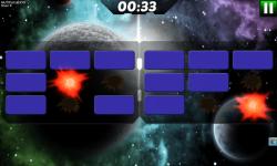 Astro Explosions Brain Trainer screenshot 3/5