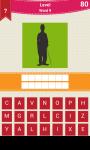 Celebrity Shadow Quiz screenshot 5/6