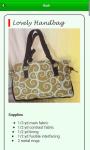 Handmade Bags screenshot 1/6