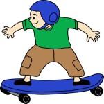 Skateboard Fun screenshot 2/3