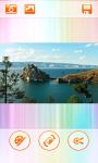 Rainbow Cam Filter screenshot 1/1