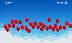 BalloonPopFree screenshot 3/4