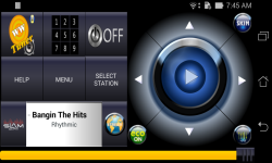 WWTuner Radio Tuner screenshot 3/6