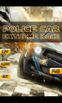 Police Car Extreme Race screenshot 1/4