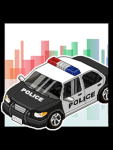Police Car Extreme Race screenshot 4/4