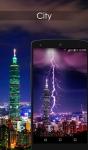 Extreme Thunderstorm Live Wallpaper screenshot 1/6